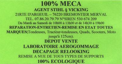 Bienvenue Bremontier MervalEntreprises Commerces