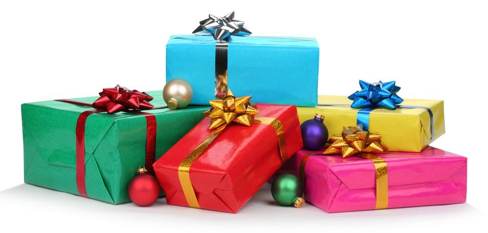 Cadeau de Noël des enfants de 0 à 17 ans